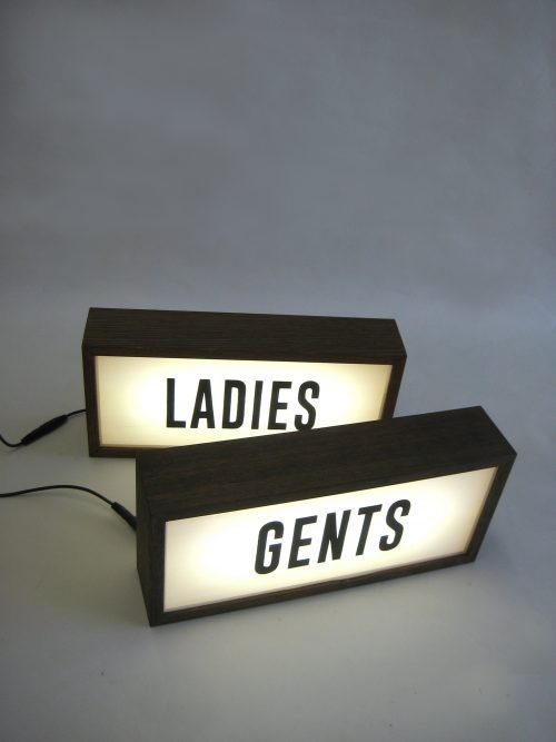 gents-ladies-toilet-hand-painted-signs-lightbox