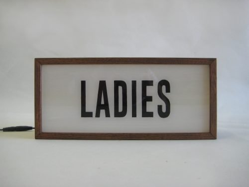 ladies-toilet-hand-painted-signs-lightbox